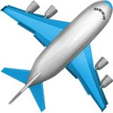 airplane emoji
