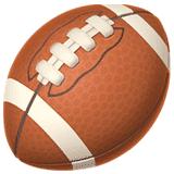 american-football emoji