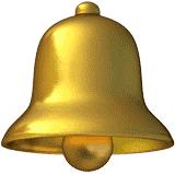 bell emoji