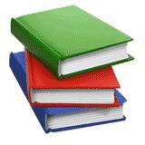 books emoji