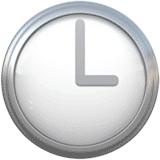 clock emoji