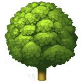 deciduous-tree emoji