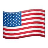 flag-of-united-states-of-america emoji