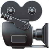 movie-camera emoji
