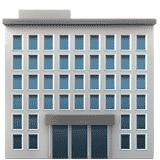 office-building emoji