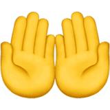 palms-up-together emoji