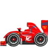 racing-car emoji