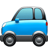sport-utility-vehicle emoji