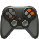 video-game emoji
