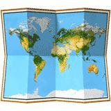worl-map emoji